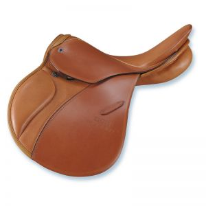 Youth Jumping Saddle Juventus