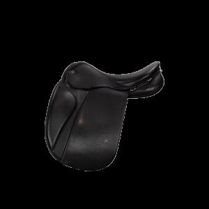 Icelandic Saddle Allround M black