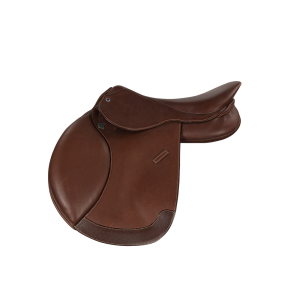 "Jumping Saddle Virginia 17"" redwood"