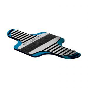 Velcro Saddle Component