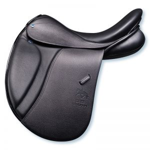 Youth Dressage Saddle Juventus