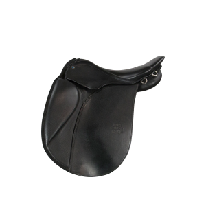 Icelandic Saddle Island NT S black