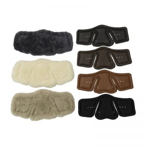 Equi-Soft® girth pad