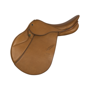 """Jumping Saddle Edelweiss NT 17"""" tobacco"""