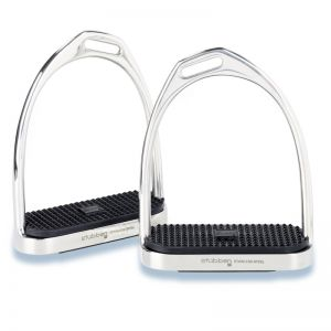 1103 Fillis Stirrups, double offset