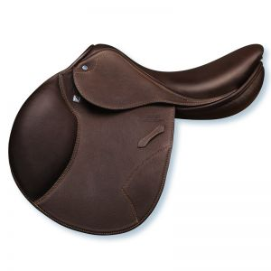 Jumping Saddle Portos Elite