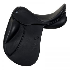 Dressage Saddle Genesis CL