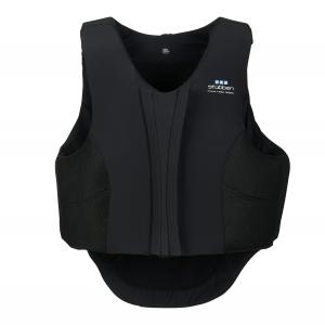 Safety vest slim fit Level 3
