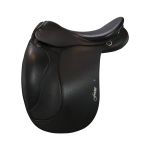 Icelandic Saddle Focus M black