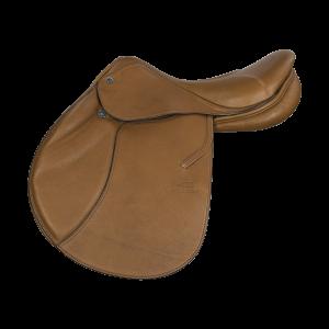 "Jumping Saddle Zaria BIOMEX 17"" tobacco"
