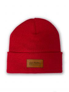 Beanie red