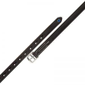 """Stirrup leathers width 1"""""""