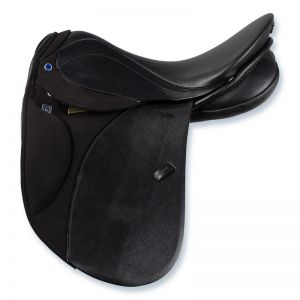 Children Dressage Saddle Laurus