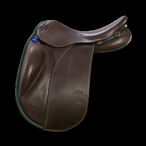 Icelandic Saddle Portos Iceland II M ebony