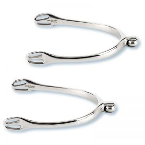 1167 Dynamic Soft Touch Spurs