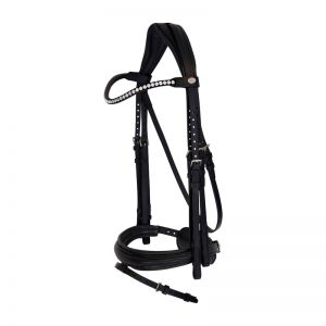 Snaffle Bridle 2810 Switch Magic Tack