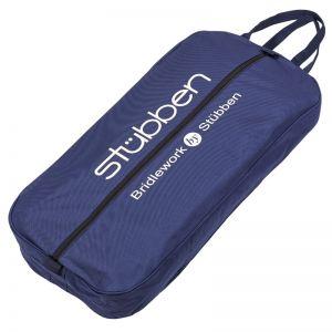 Bridle bag blue