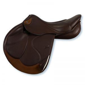 Jumping Saddle Zaria Optimum