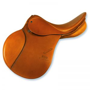 Jumping Saddle Siegfried