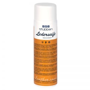 Stübben Liquid leather soap 250ml